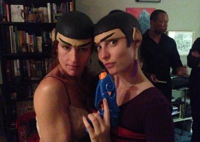 Vulcan Babes