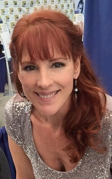 Patricia Tallman star trek
